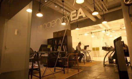 agencyEA