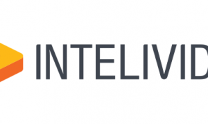 Intelivideo logo