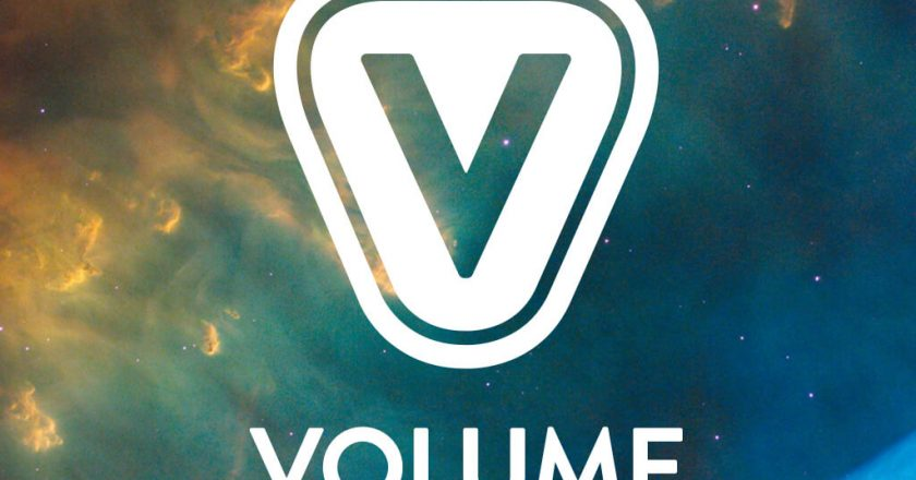 Volumeglobal logo