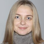 Eugenia Rybalko
