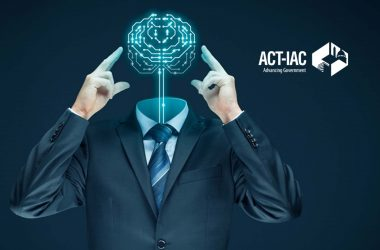 ACT-IAC Releases New Artificial Intelligence Playbook