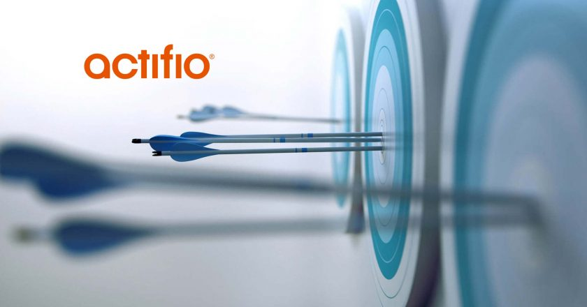 Actifio GO Named 2019 Product of the Year Finalist by TechTarget