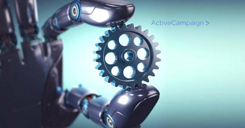 ActiveCampaign Raises $100 Million Series B to Develop Next-Gen Customer Experience Automation (CXA)