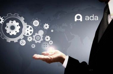 Ada Transforming Customer Service Industry with Disruptive Automation-First Strategy