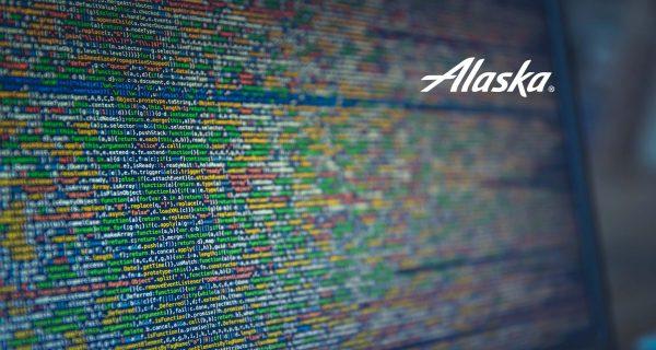 Alaska Airlines Harnesses Northern Lights Forecast Data for Bucket List Trip