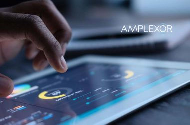 Amplexor Forms Strategic Alliance with Genpact