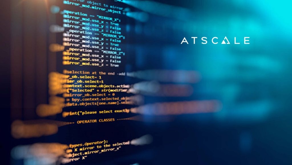 AtScale Brings Unprecedented Big Data Analytics Scale and Performance Across Heterogeneous Data Platforms With 2020.1 Release
