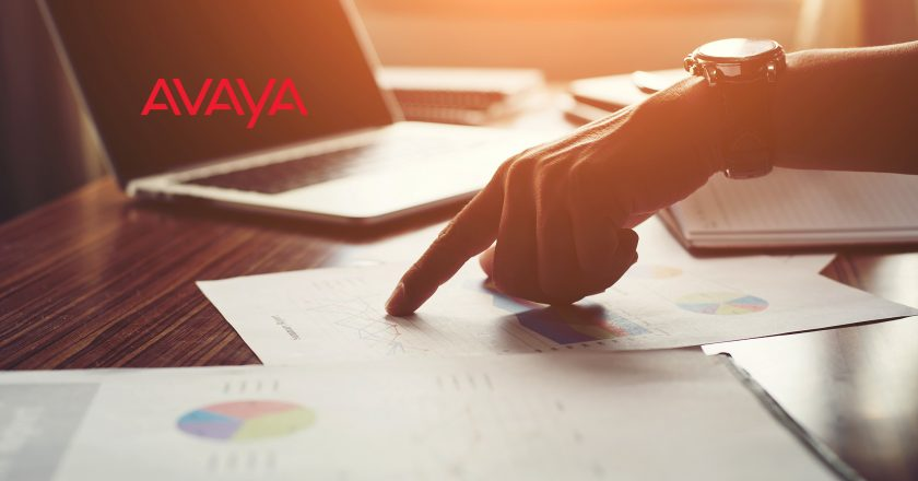 Avaya Appoints Simon Harrison as Chief Marketing Officer