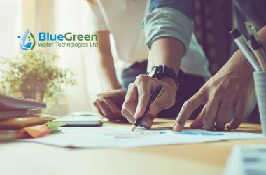 BlueGreen Water Technologies, Ltd, (BlueGreen) Retains The Pollack PR Marketing Group To Lead PR Efforts