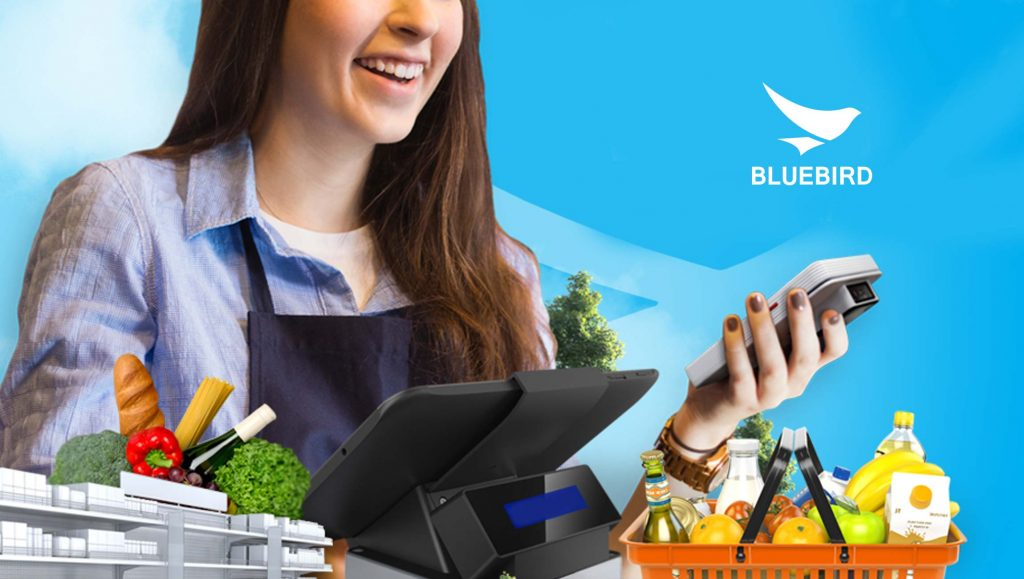 Bluebird Releases New IoT RFID Products With 20 Years of Accumulated Technology