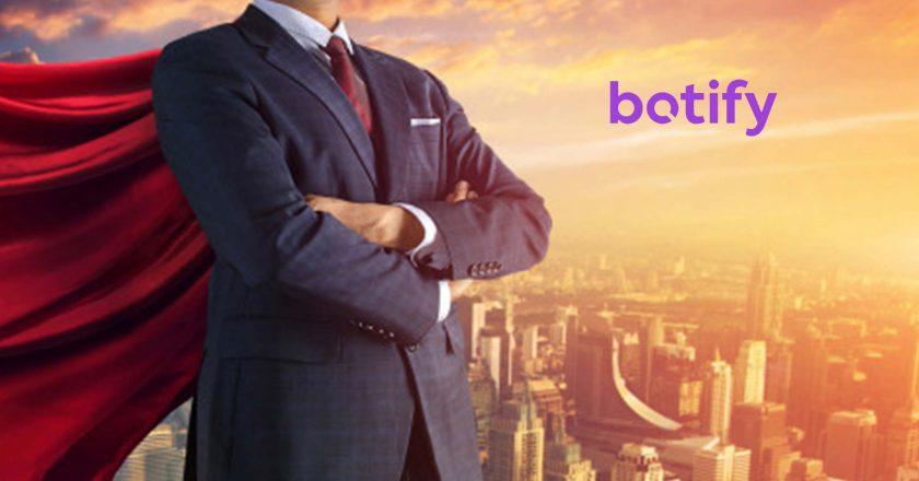 Botify Unveils New Identity, Logo, and Website