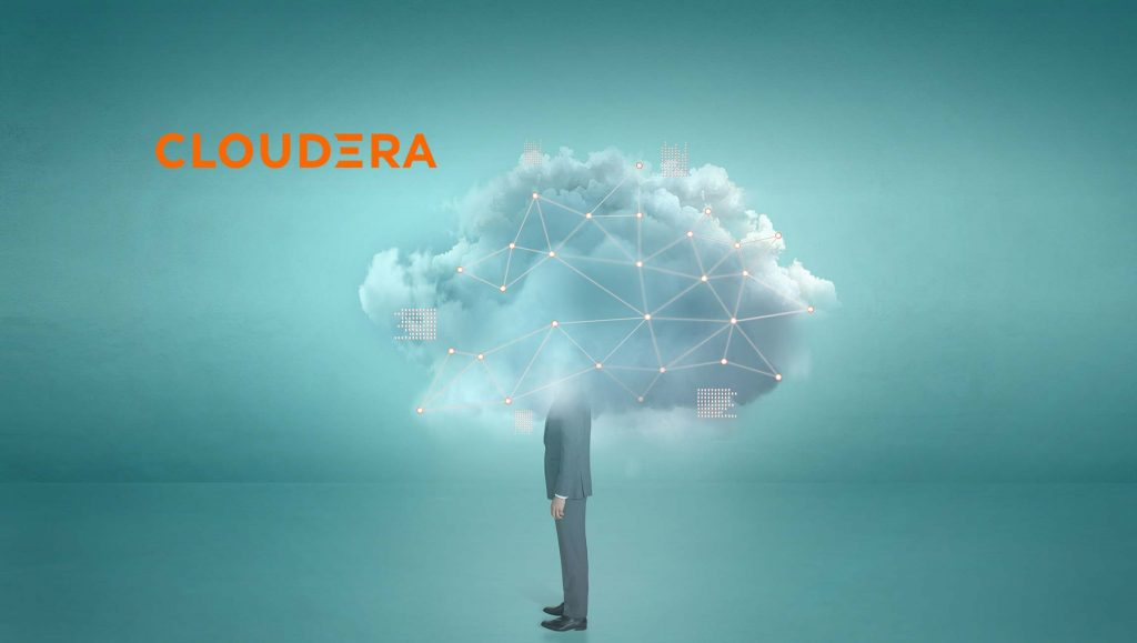 Cloudera Appoints Robert Bearden President and Chief Executive Officer