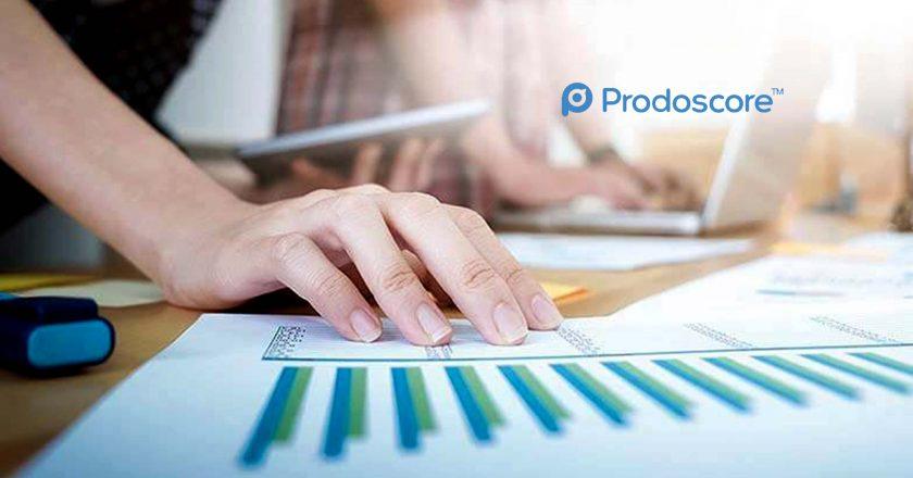 DTiQ Adds Sales Intelligence with Prodoscore