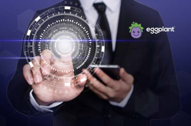 Eggplant Democratizes Intelligent Test Automation