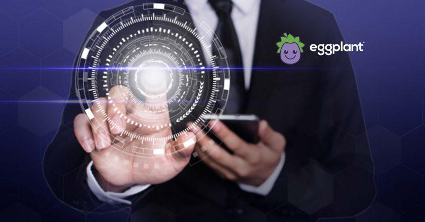 Eggplant Democratizes Intelligent Test Automation