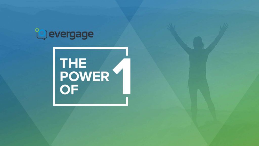 Evergage Named 'Global Company of the Year in Personalization Engines' by Frost & Sullivan