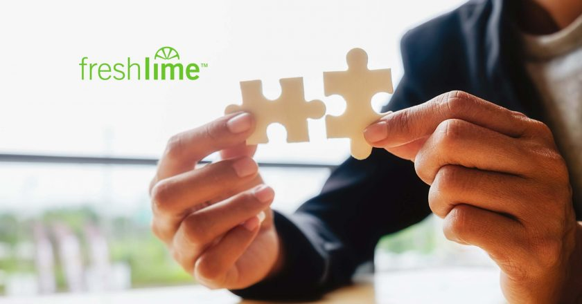 FreshLime Announces Public REST API to Power Thousands of Partner and Customer Integrations