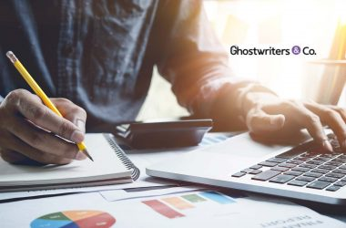 Ghostwriters & Co Launches A Different Kind Of Content Marketing Agency