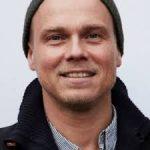 Henrik Bergqvist