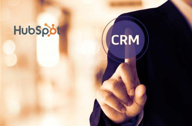 HubSpot Recognized as a 2020 Gartner Peer Insights Customers' Choice for CRM Lead Management