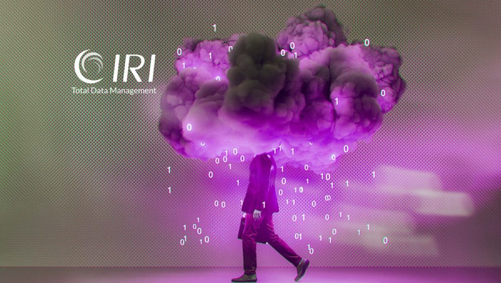 IRI Collaborates with Oracle to Integrate and Govern Data in the Cloud