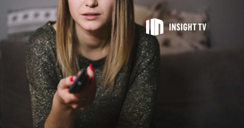 Insight TV Taps Amagi for OTT Distribution in the US, UK, Spain and Indonesia
