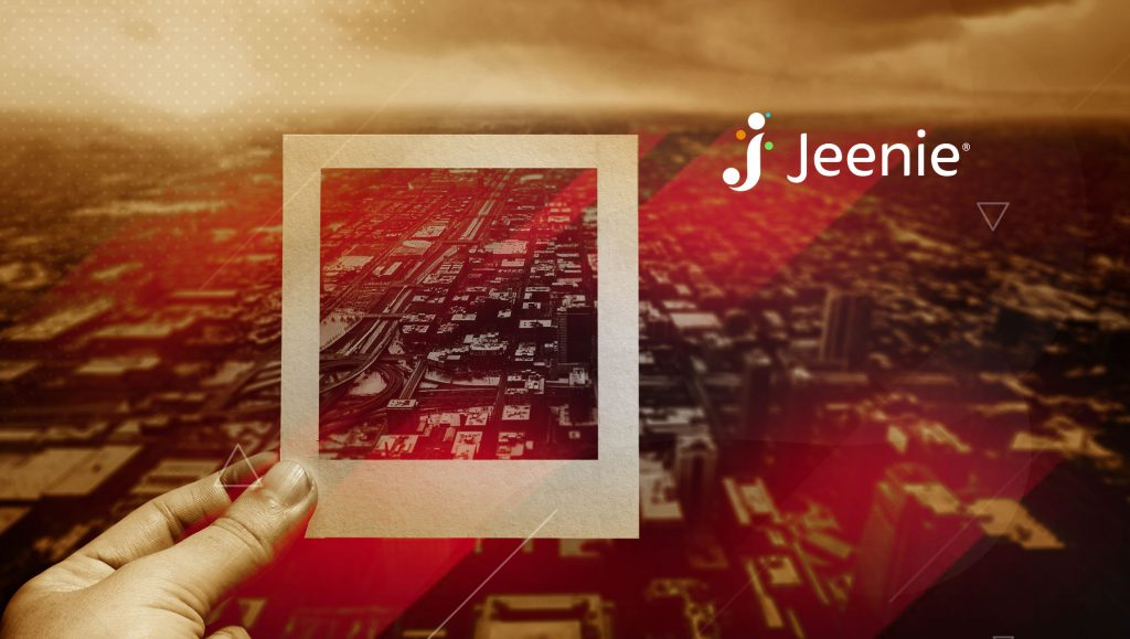 Jeenie Modernizes Access to American Sign Language Communication With Mobile On-Demand Video Interpreting