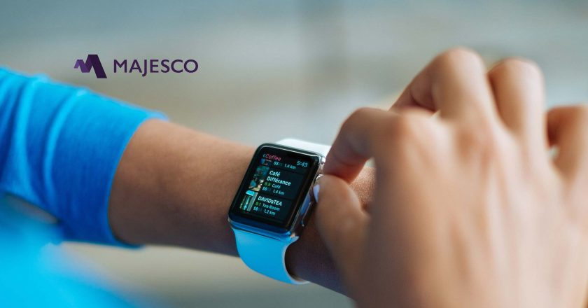 Majesco Announces Expanded Capabilities to Majesco Digital1st Insurance to Accelerate Insurers' Digital Transformation