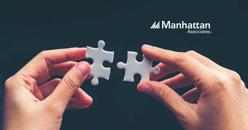 Manhattan Associates and Twilio Partner to Modernize Customer Engagement