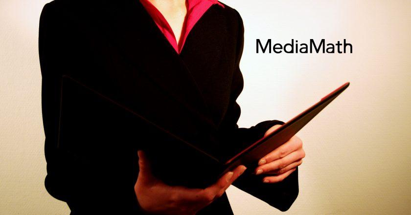 Penguin Random House Veteran Milena Alberti-Perez is MediaMath New CFO