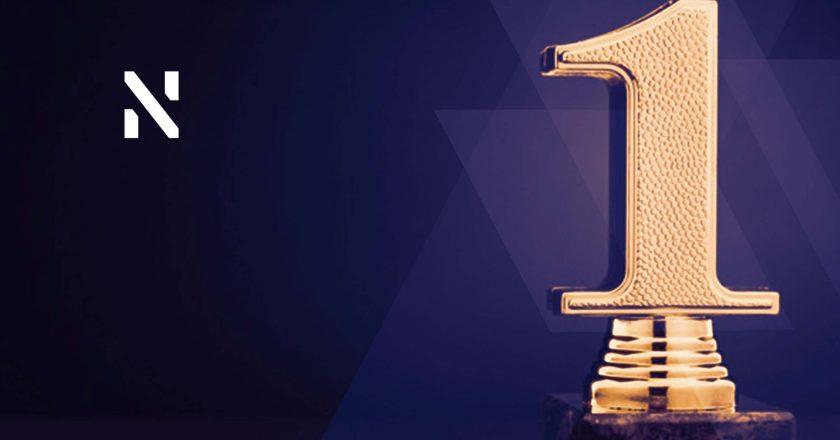 Nansen Inc. and LOSSAN Rail Corridor Agency Awarded 'Most Innovative Digital Solution' at Episerver Web Awards