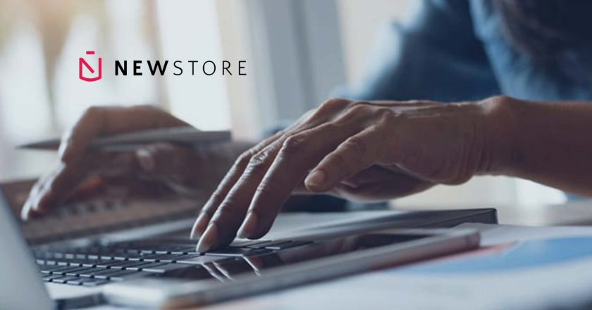 NewStore Accelerates Momentum with $20M in Strategic Investments and International Customer Launches