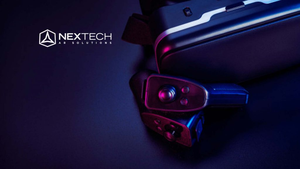 NexTech AR Signs Deal With Romios Gold Resources INC.
