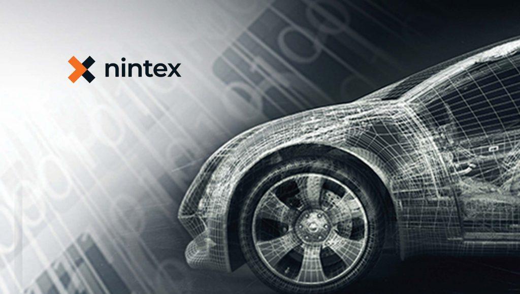 Nintex Rolls Out Enterprise-Class Capabilities for Robotic Process Automation