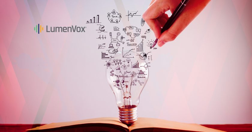 Pivot Technology Solutions and LumenVox Enter New Partnership - Pivot Technology Services Becomes LumenVox Skills Certified