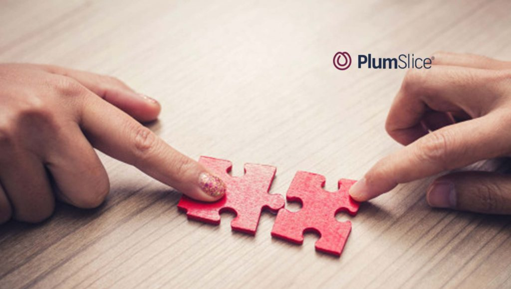 PlumSlice Labs and Cloudinary Announce Partnership