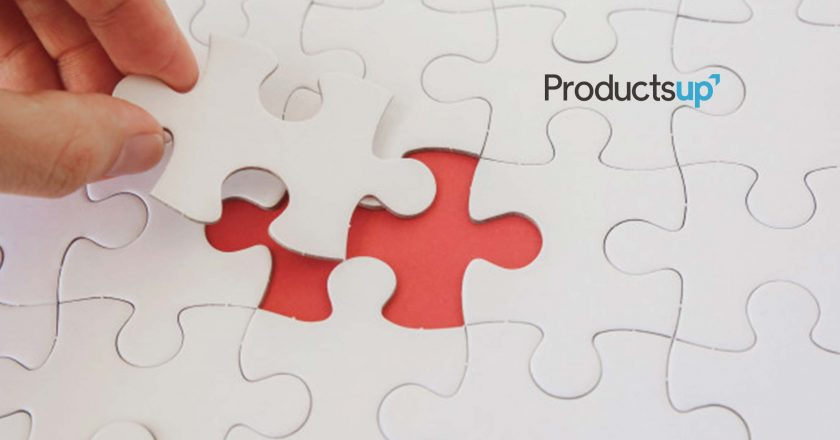 Productsup Announces Partnership with Sitecore to Streamline Product Content Collaboration and Publication Flow
