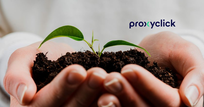 Proxyclick Raises $15 Million to Expand Further Into the US Market