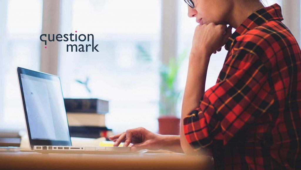 Questionmark Rebrands to Focus on Helping Customers Make Informed Decisions