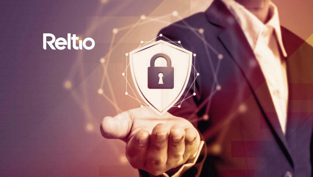 Reltio Adds Chief Information Security Officer to Guide Enterprise Security, DevSecOps