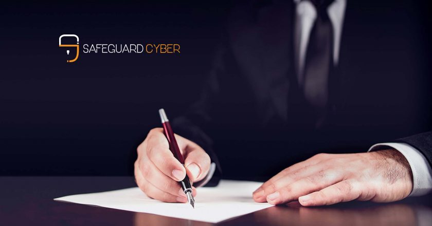 SafeGuard Cyber Expands Leadership Team to Support Growing Global Enterprise Customer Base