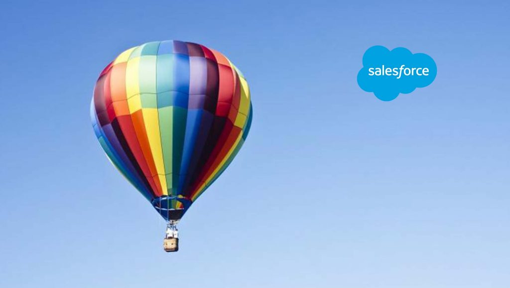 Salesforce Reveals 2019 Holiday Digital Sales Grew 8 Percent to $723 Billion Globally