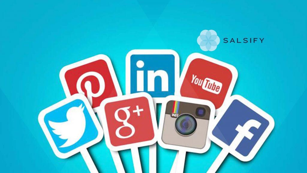 Salsify Social Commerce Capability Enables Brands to Sell on Facebook, Instagram, and Google Shopping