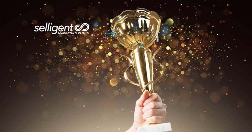 Selligent Marketing Cloud Wins 2020 DMN Award for Best Retail Campaign With Vitacost.Com