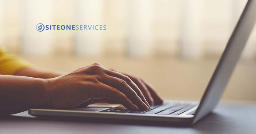 SiteOne Services Selects Izenda to Provide Home Builders with Business Intelligence to Help their Organization Thrive