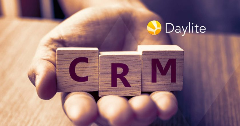 Small Business CRM, Daylite, Named Niche High Performer for Winter 2020 by G2.com, Inc.