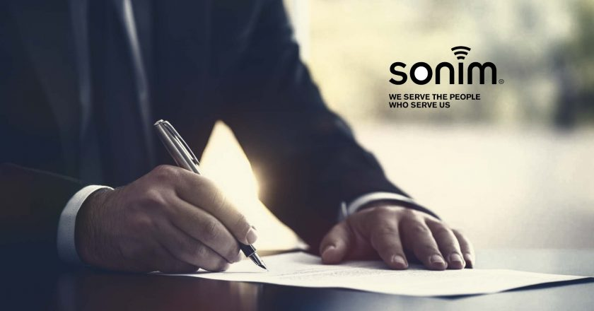 Sonim Technologies Appoints Experienced Rugged Mobility Sales and Marketing Leadership
