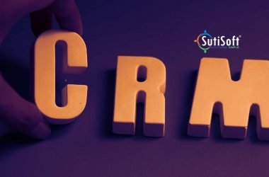 SutiSoft Announces the Release of SutiCRM 7.8, Web-based CRM Solution with New Features