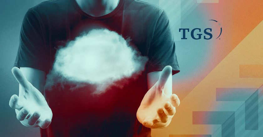 TGS Announces Key Management Position and an Agreement with Google Cloud