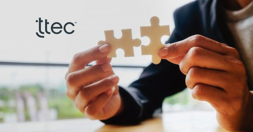 TTEC Announces New Contract Win With Volkswagen Group UK and Opens a New Contact Centre in Leeds
